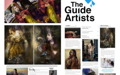 The Guide Artist Issue 41